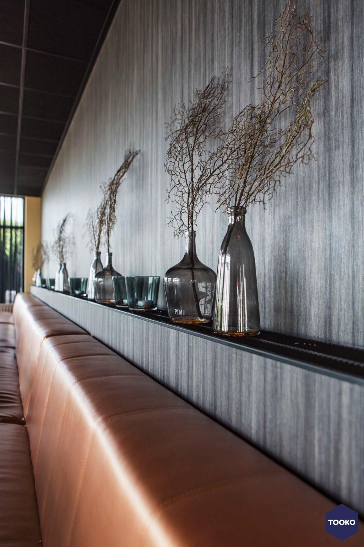 STUDIO DE BLIECK interior design - Restaurant Meliefste