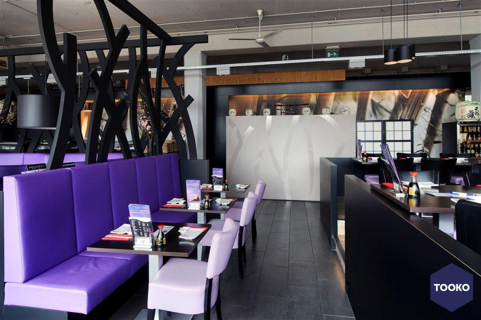 B-TOO - Restaurant Shabu