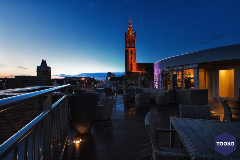 Engelman Architecten - Hotel Dux  Roermond