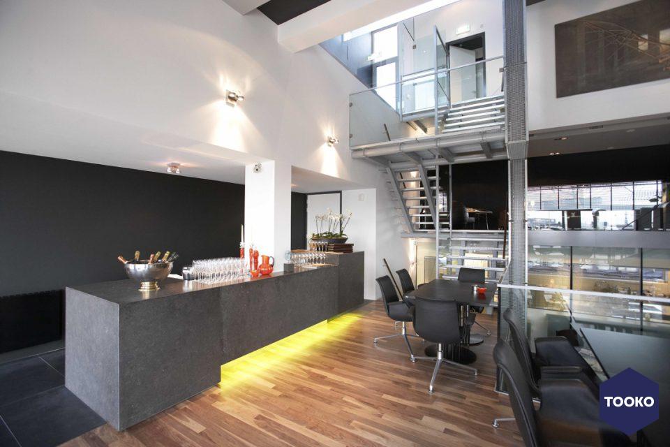 Engelman Architecten - Restaurant Da Vinci