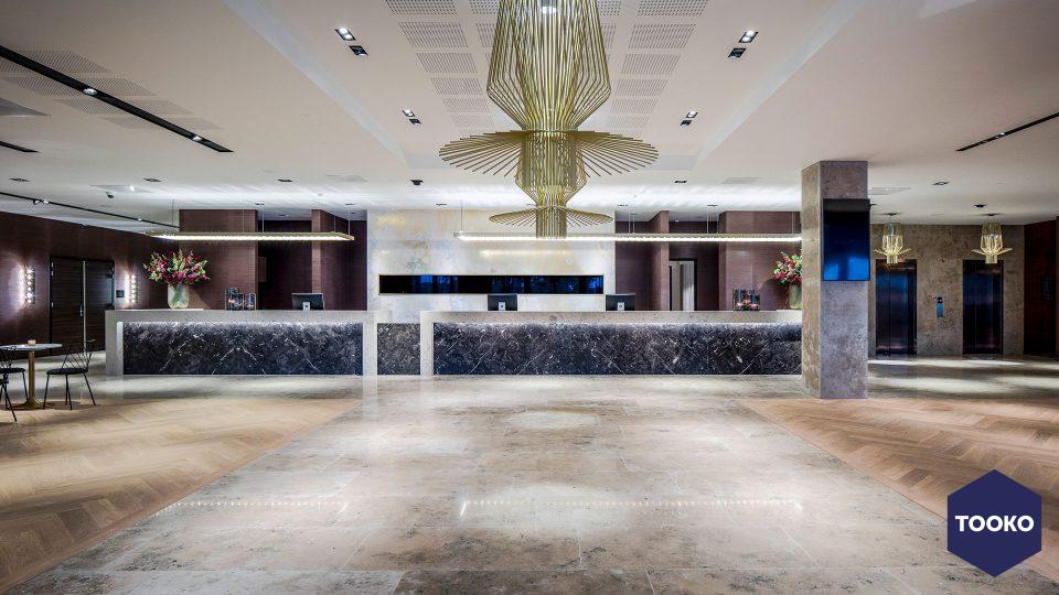 Hans Kuijten - Hotel Enschede