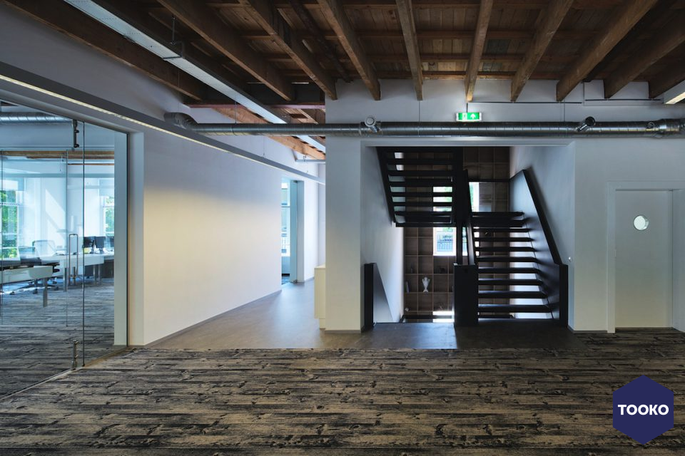 Maurice Mentjens / Interior Design - Born05in het Maliehuis