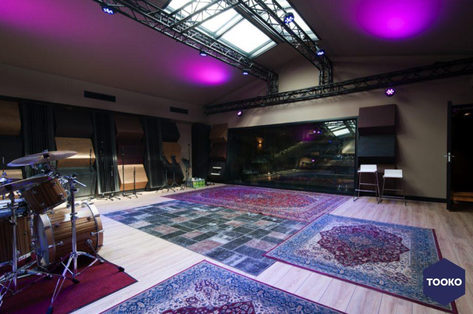 Ive got the music in me amsterdamse muziekstudio op hoog niveau