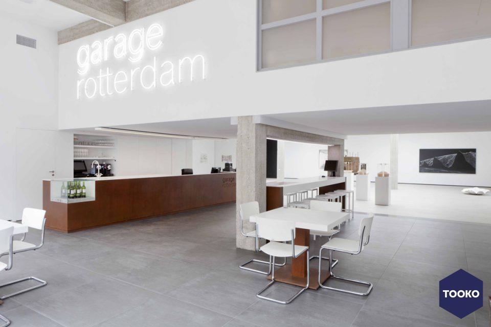 Remy Meijers - Garage Rotterdam