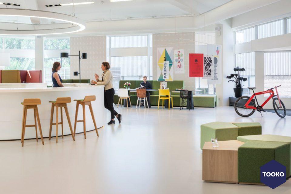 Fokkema & Partners Architecten. - Ahrend Sint-Oedenrode