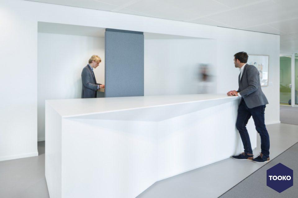 Fokkema & Partners Architecten. - The Edge