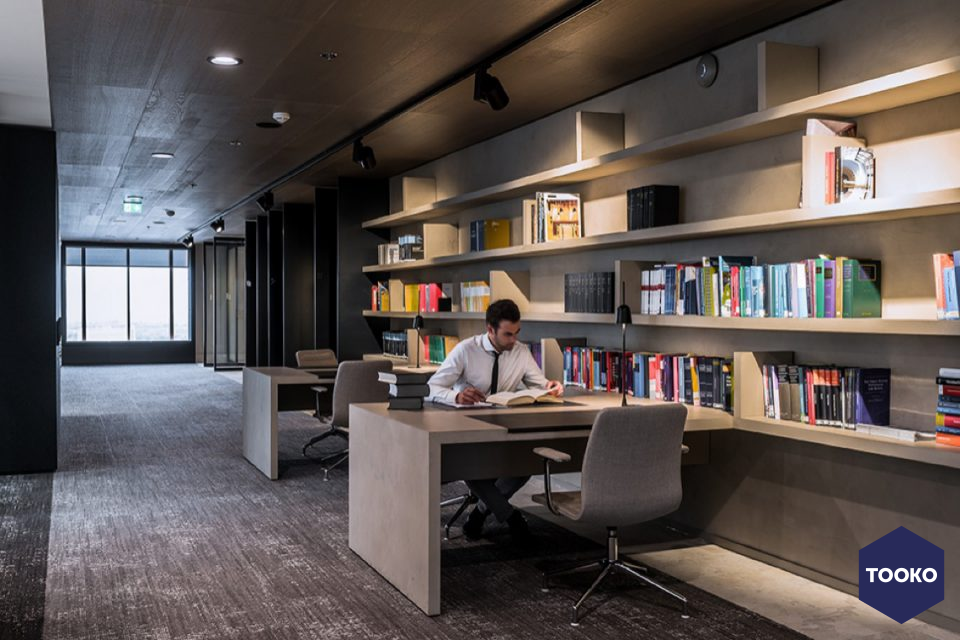 Fokkema & Partners Architecten. - HabrakenRutten Rotterdam