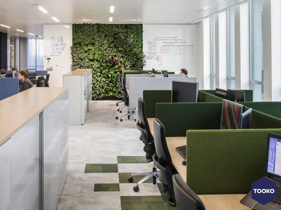 i29 interior architects - Kantoor Schouw Informatisering