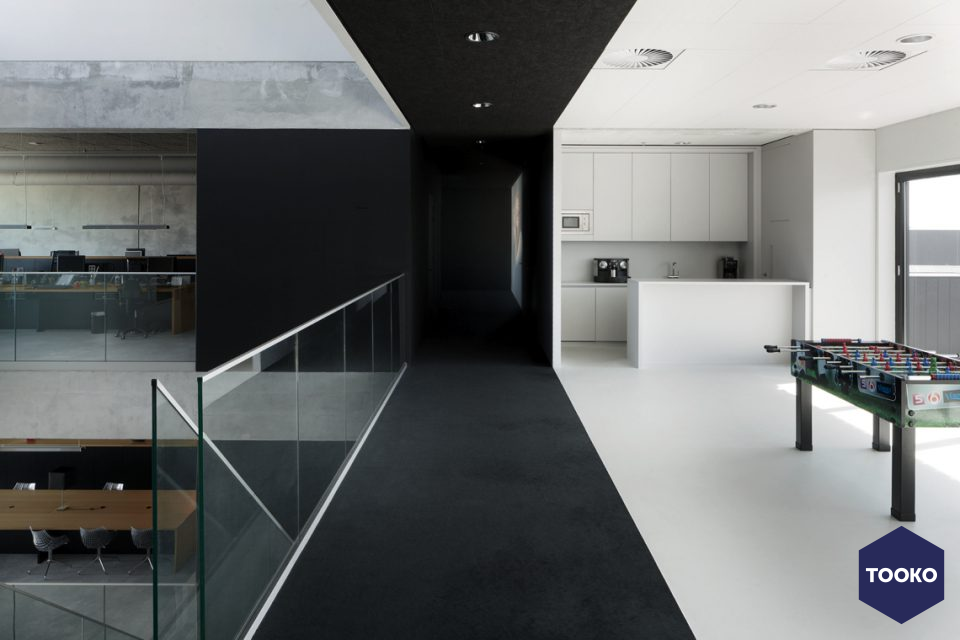 i29 interior architects - Kantoor Mediaxplain
