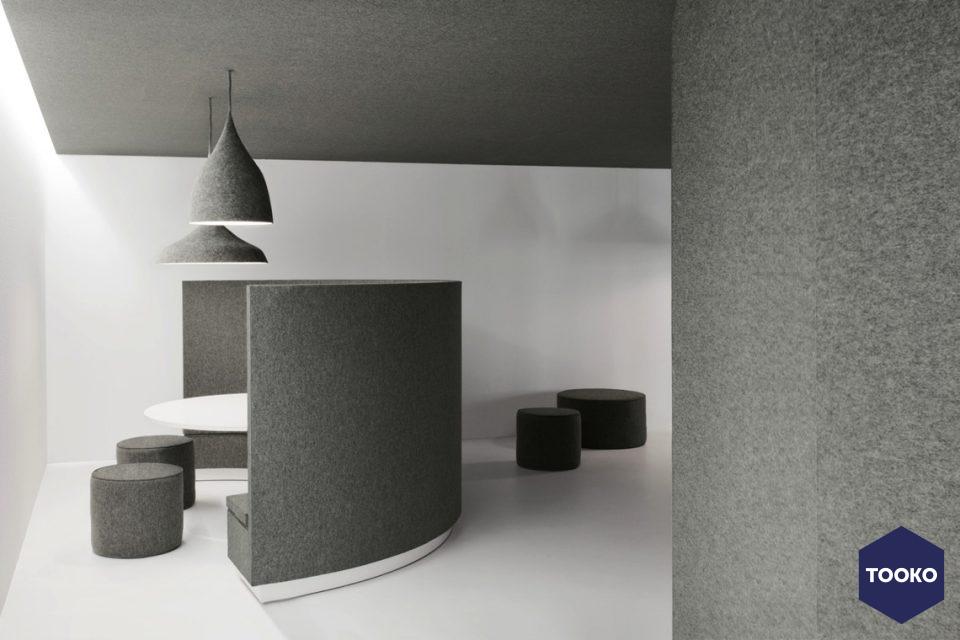 i29 interior architects - Reclamebureau Tribal DDB