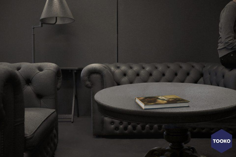 i29 interior architects - Reclamebureau Gummo