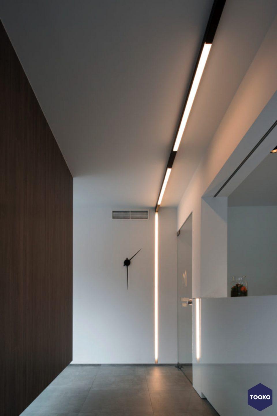 imore interieur architectuur - Mondzorg Malle