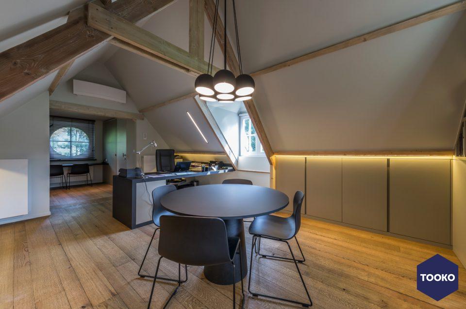 Kantoor Aan Huis : Kantoor aan huis nodig kantoor aanbouw hg bouwtechniek