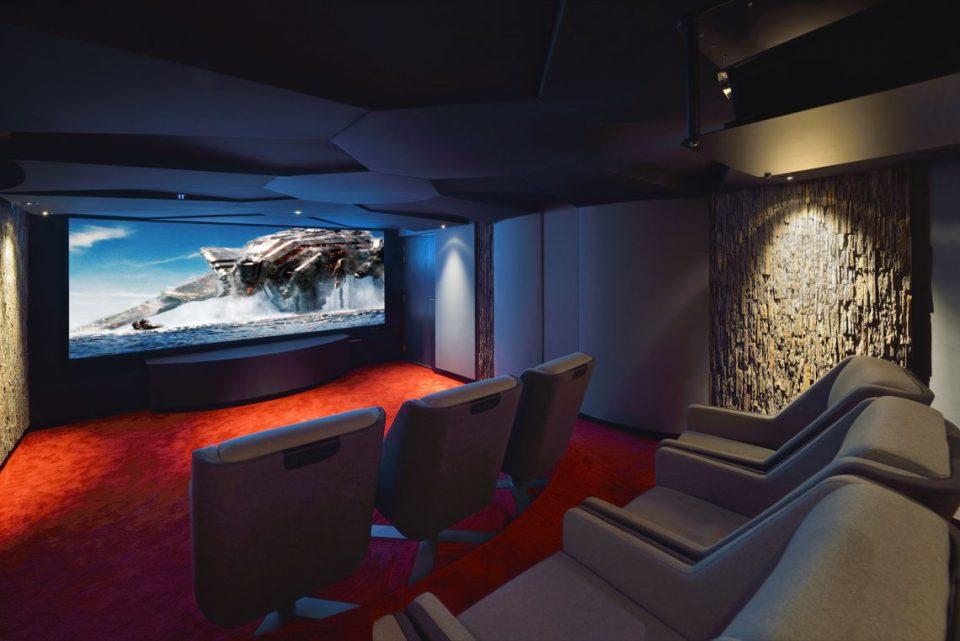 Bowers & Wilkins high-end luidsprekers - Mutrox Cinema