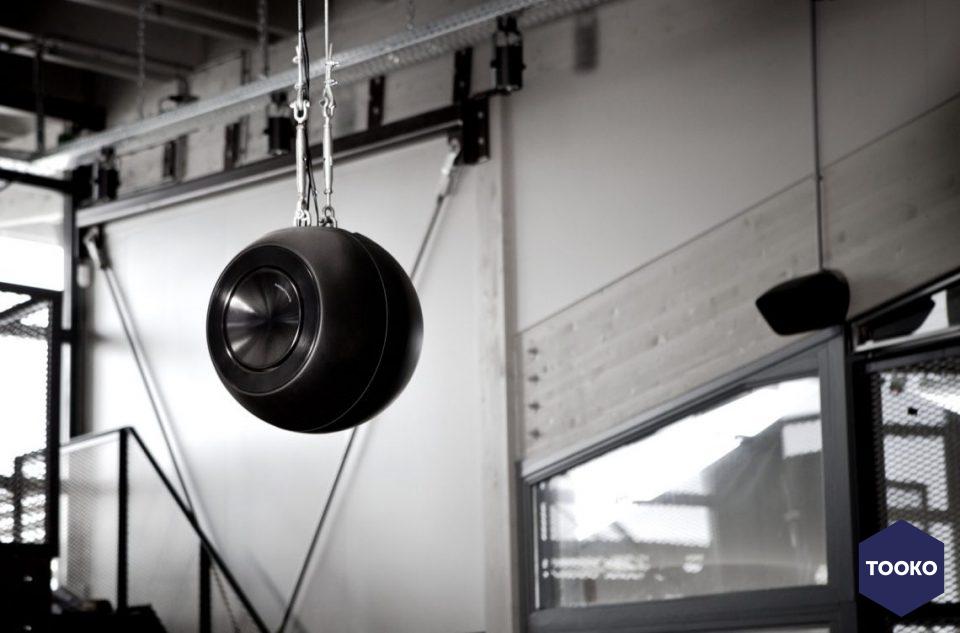 Bowers & Wilkins high-end luidsprekers - Puntwest