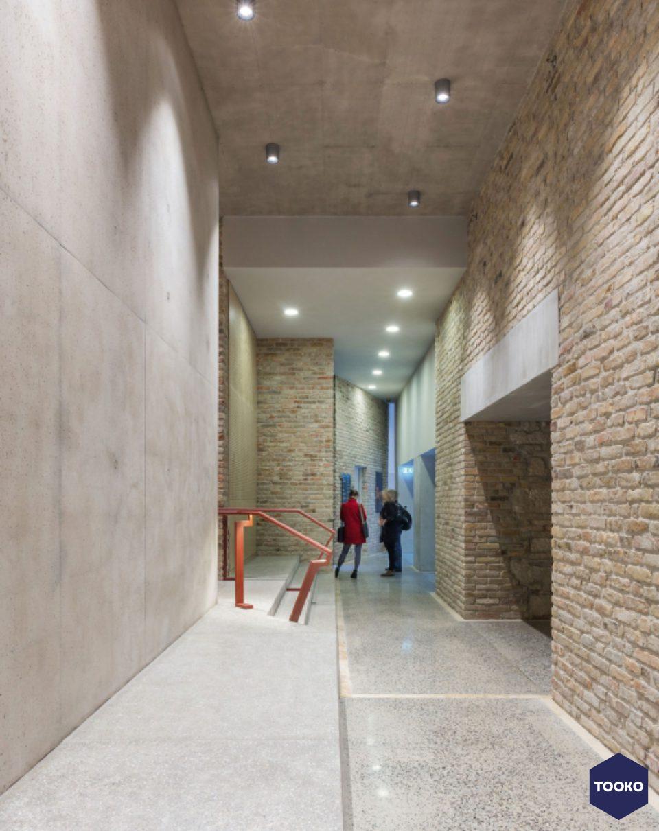 Delta Light - Central European University