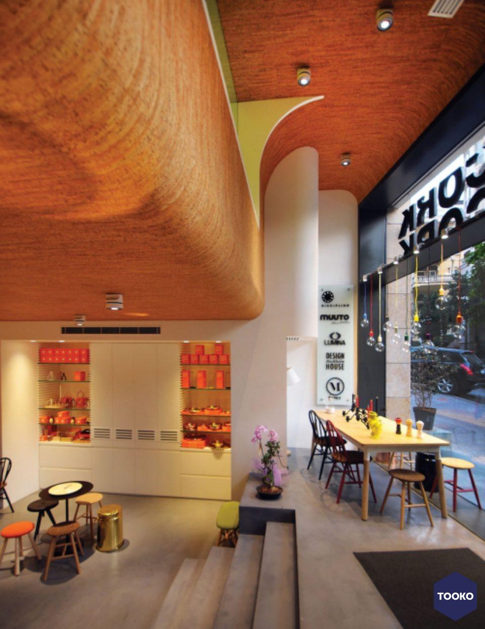 Delta Light - Cork Shop