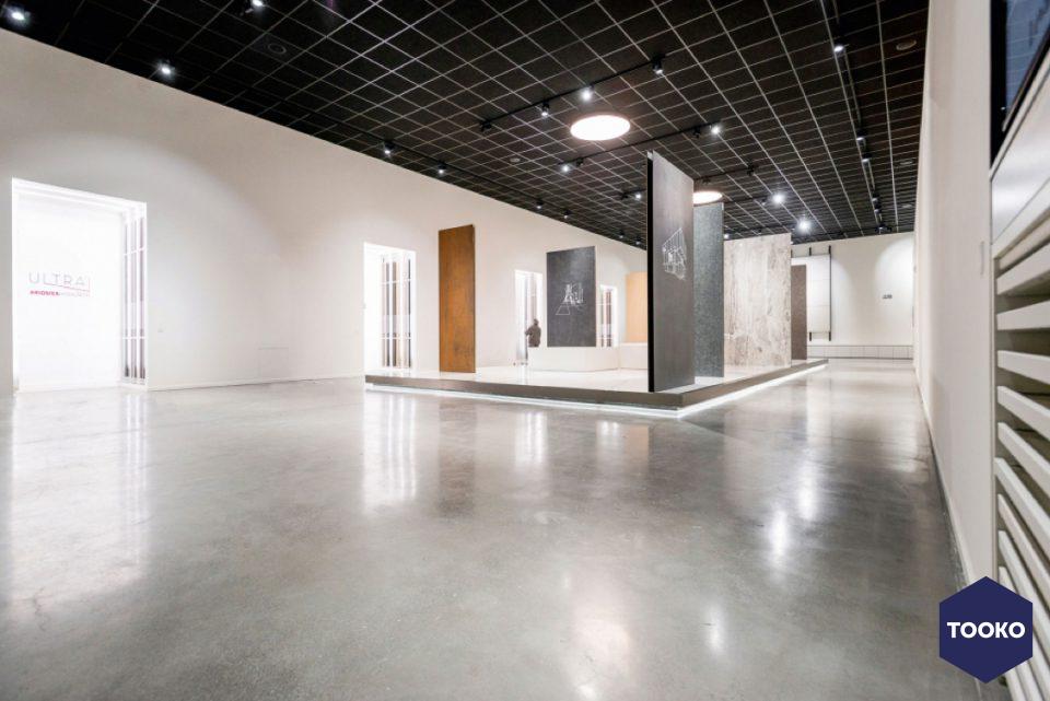 Delta Light - Vilvordit Showroom Zellik