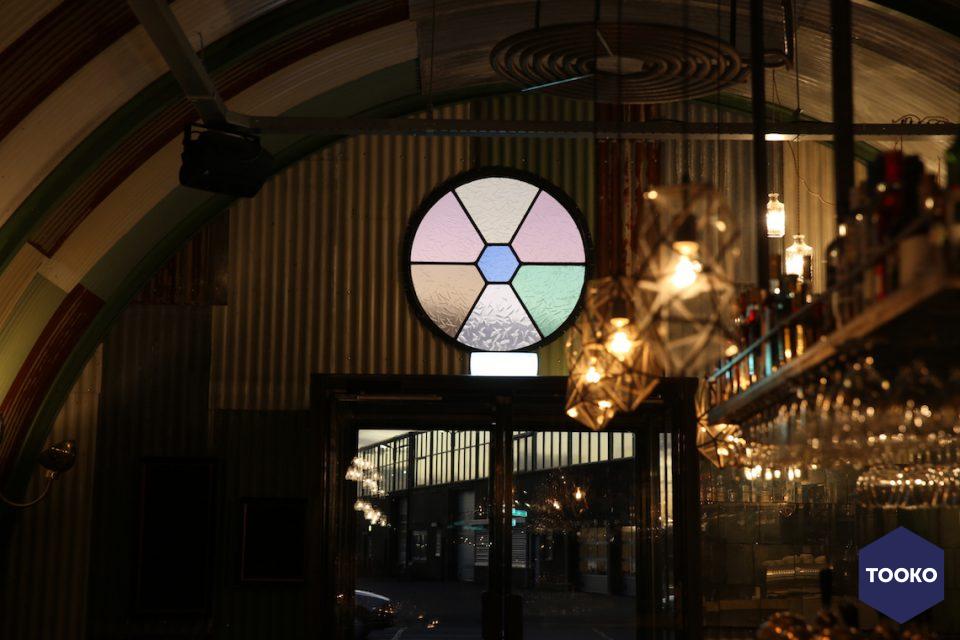 Studio Sluijzer - Restaurant Hangar Amsterdam