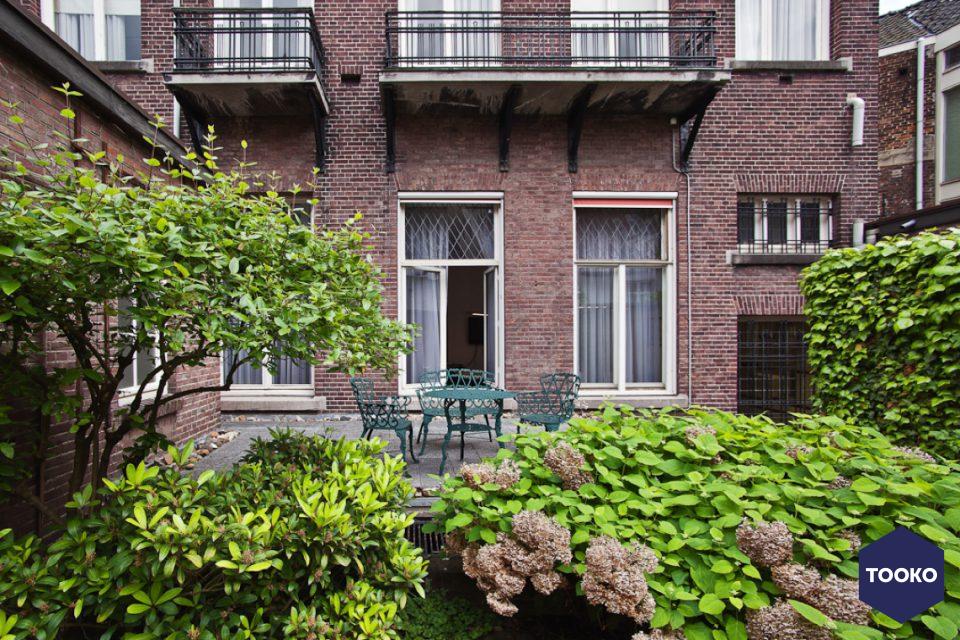 iNeX architecten - ECDPM Maastricht