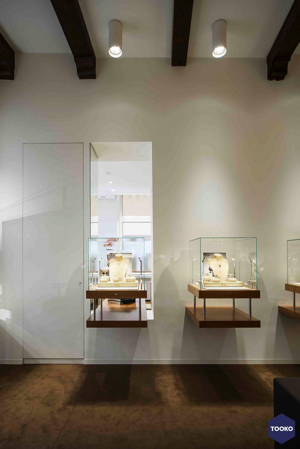 iNeX architecten - Schaap & Citroen Haarlem