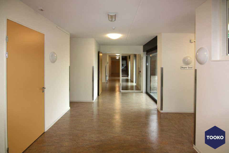 iNeX architecten - Zorgwoningen 't Thaal Echt