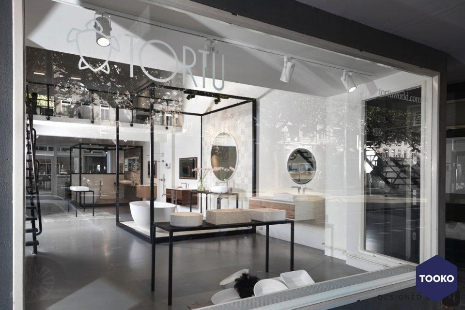 Studio Mariska Jagt - Flagship store van Tortu World