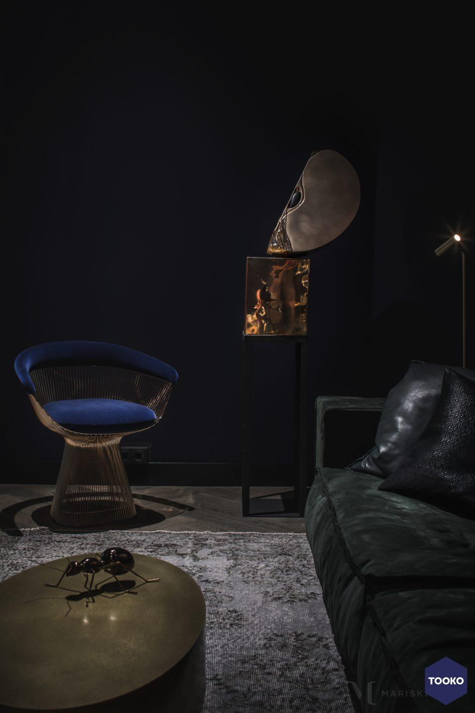 Studio Mariska Jagt - Salon Residence Laren