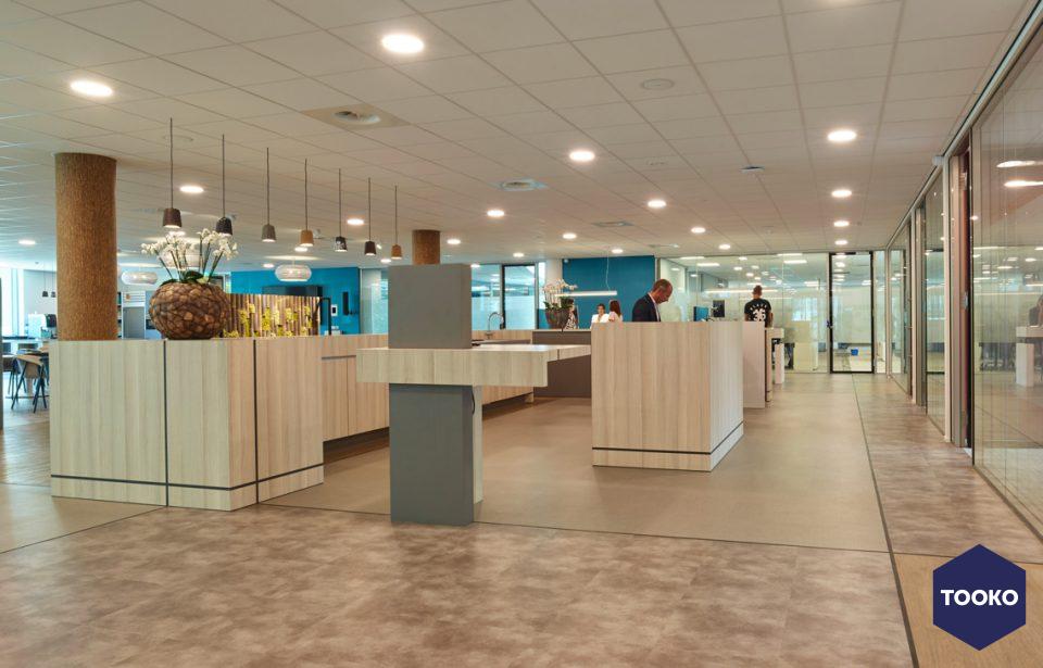 Illse Withagen Interieurarchitectuur - Rabobank Weerterland en Cranendonck