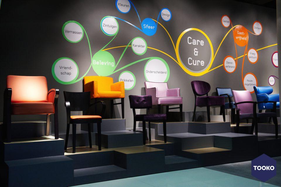 Illse Withagen Interieurarchitectuur - Care & Cure
