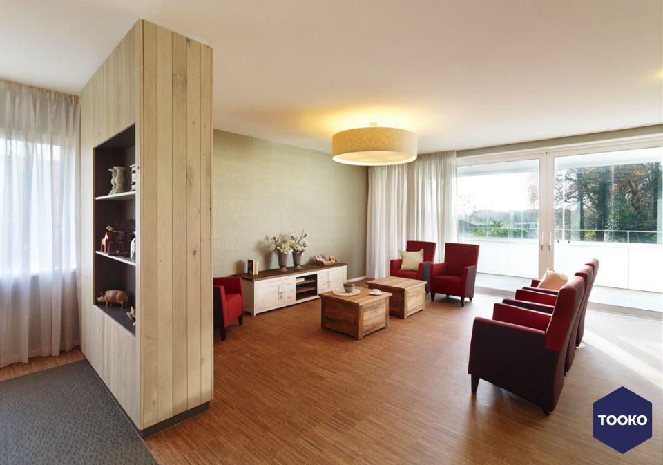 Illse Withagen Interieurarchitectuur - Huize Eikenbosch