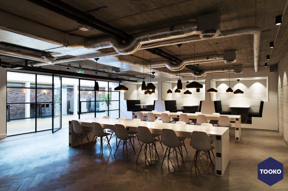 Martijn Veldman Interior Design - LOFT OFFICE BNP PARIBAS REAL ESTATE