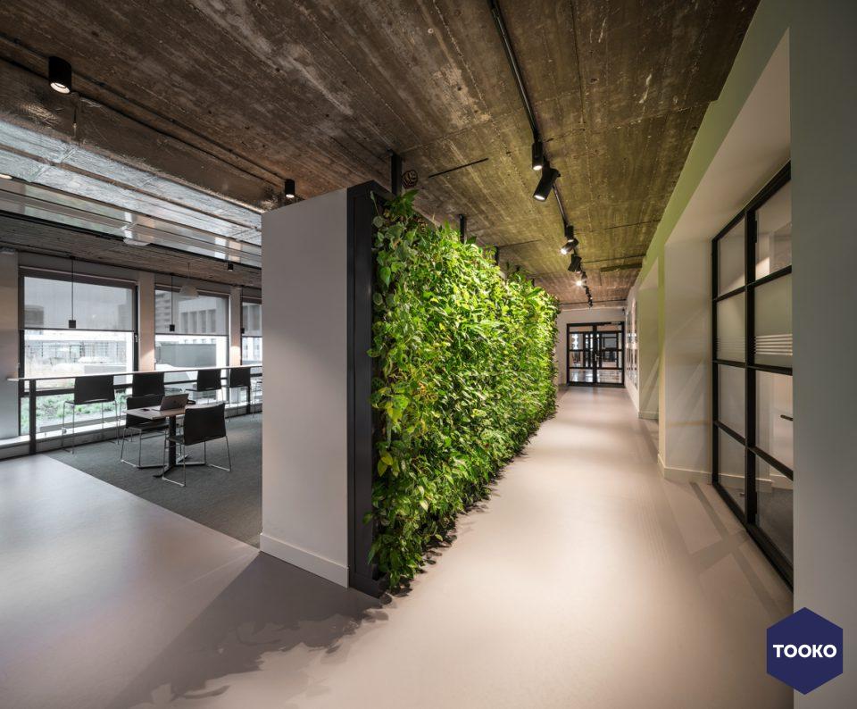 Martijn Veldman Interior Design - OFFICE JAMF SOFTWARE