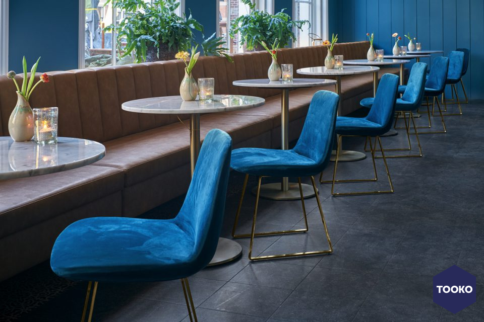 SMEELE Projecten - HOTEL, RESTAURANT*, BISTRO & BAR ML