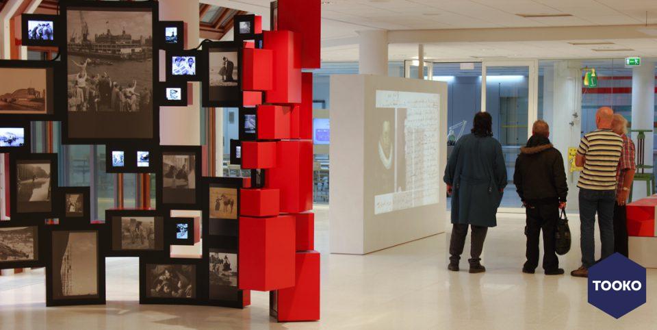 Van Eijk & Van der Lubbe - Nationaal Archief Den Haag