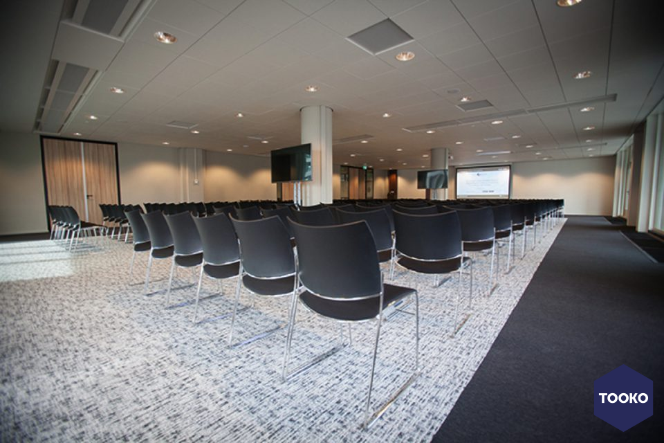 Conference en meeting centre engels u2013 rotterdam tooko
