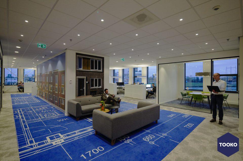 Vicinity Design - KlokGroep | Nijmegen