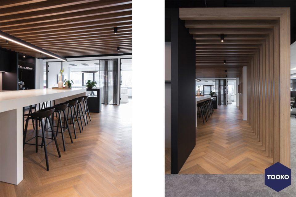 Vicinity Design - Unifore DMC | Amsterdam