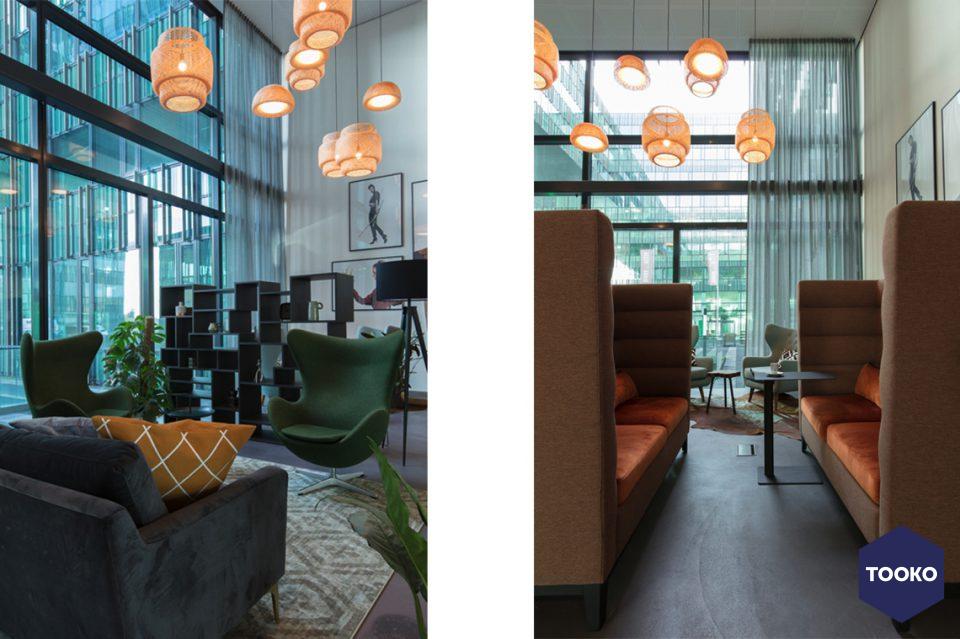 Vicinity Design - Vesta | Apollo gebouw Amsterdam