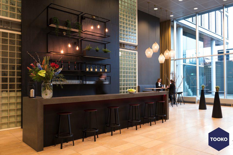 Vicinity Design - WTC Amsterdam