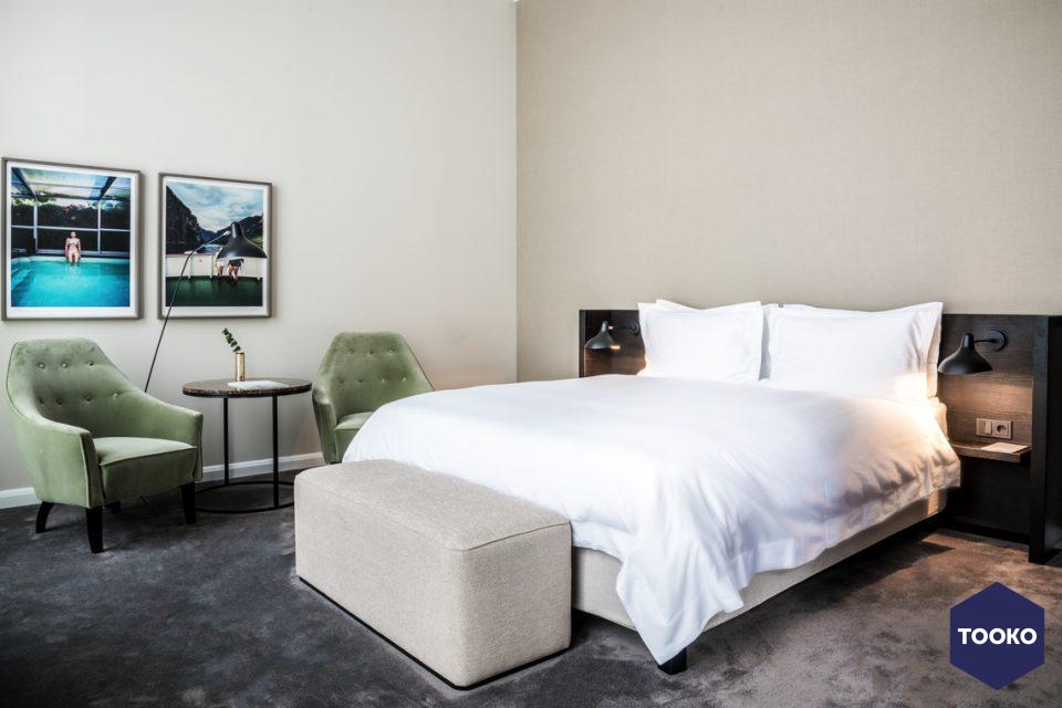 About Art - Pillows Hotels