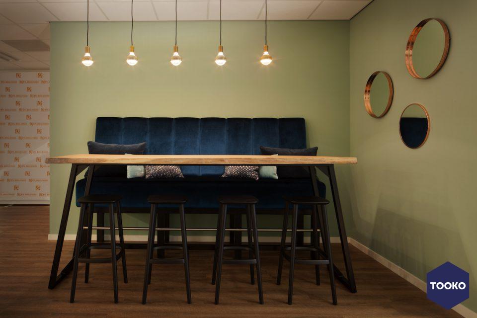 Clairz Interior Design - Studio RTL Boulevard