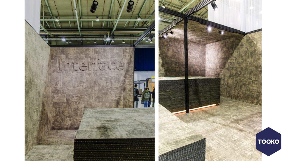 DerksdenBoer Interieur Architectuur - Interface stand Material Xperience 2018