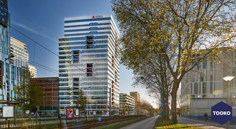 EeStairs - Leaseplan Amsterdam