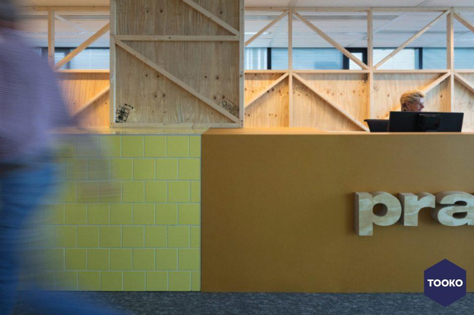 VOID interieurarchitectuur - PRAXIS