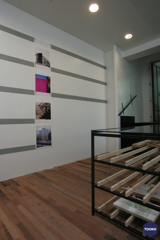 Bloemen Parket - BV Mathieu Bruls Architect