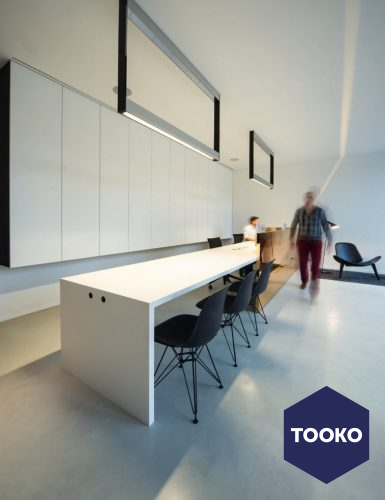 imore interieur architectuur