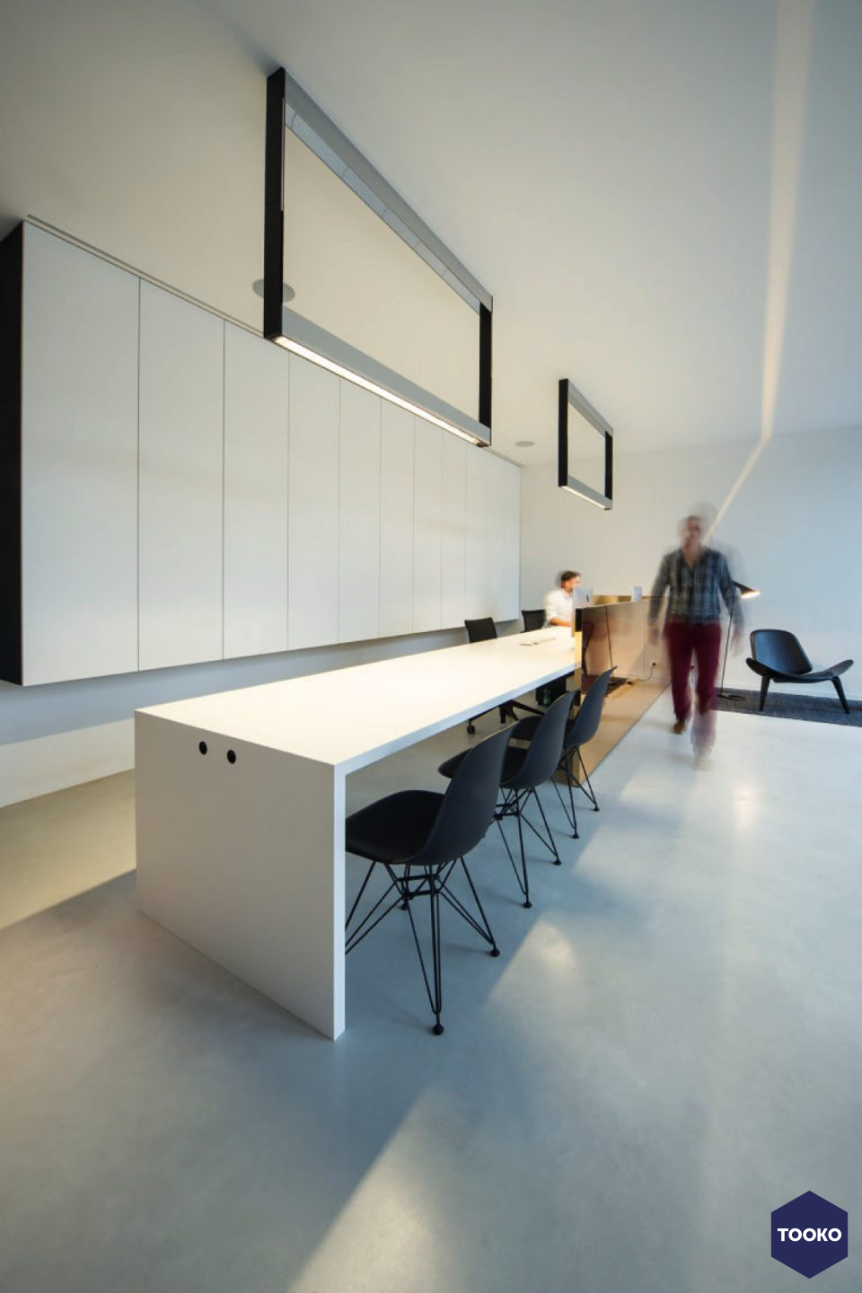 imore interieur architectuur - Office Imore