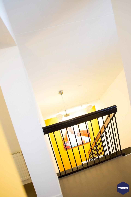 SIS-interieur ontwerp duurzame interieurs - Ritzer + Rouw Kantoor | Veldhoven