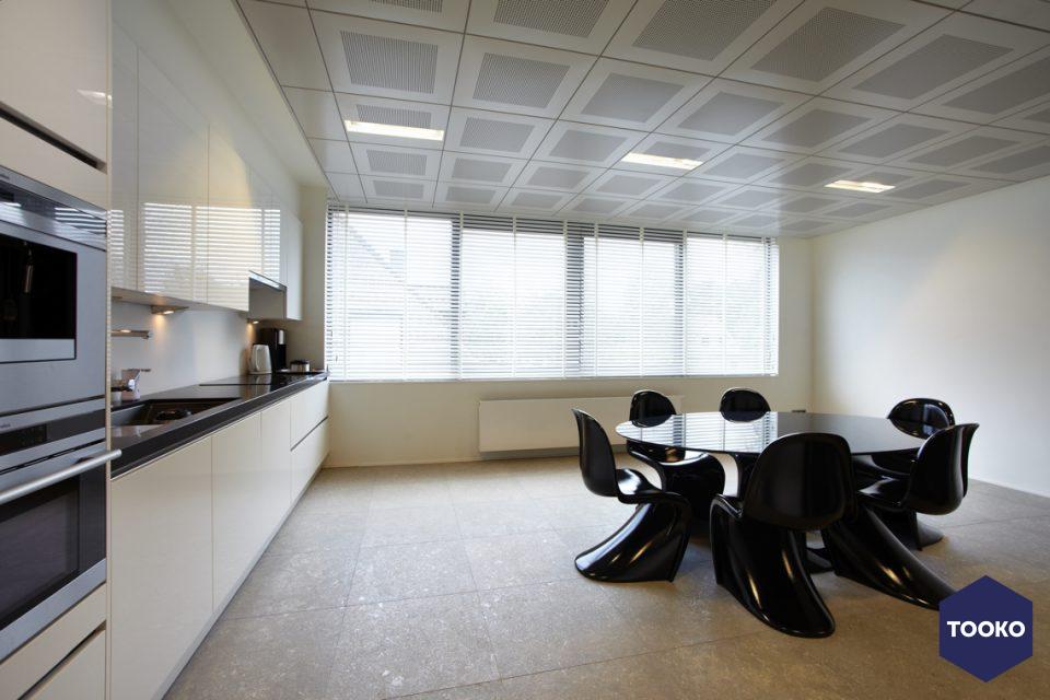 'D' Architectural Concepts - Kantoor project AC Schilde